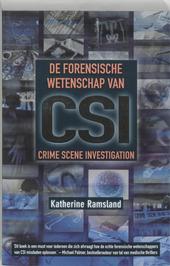 De forensische wetenschap van CSI