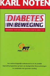 Diabetes in beweging : handboek voor Diabetes Direct Fit