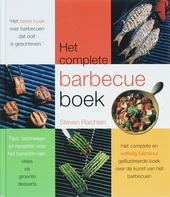 Het complete barbecueboek