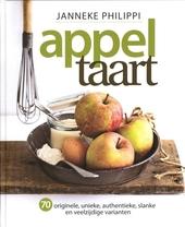 Appeltaart, bol, crumble, cake