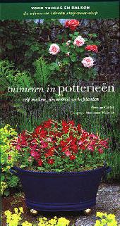 Tuinieren in potterieën : voor terras en balkon
