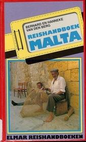 Reishandboek Malta