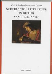 Nederlandse literatuur in de tijd van Rembrandt