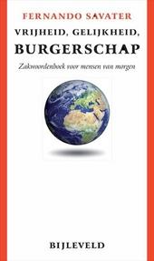 Vrijheid, gelijkheid, burgerschap : zakwoordenboek voor mensen van morgen