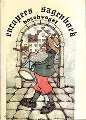 Boschvogels Europees sagenboek