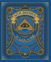 Wim Delvoye at the Louvre
