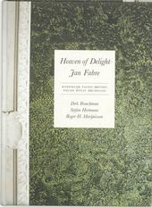 Heaven of delight : Jan Fabre : Koninklijk Paleis Brussel