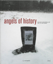 Angels of history : Moscow conceptualism and its influence