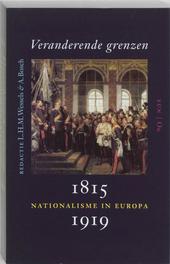 Veranderende grenzen : nationalisme in Europa