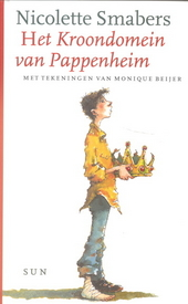 Het Kroondomein van Pappenheim