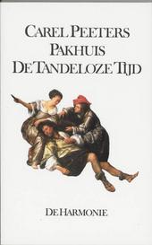 Pakhuis De tandeloze tijd : over de romancyclus van A.F.Th. van der Heijden