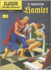 De tragedie van Hamlet, prins van Denemarken