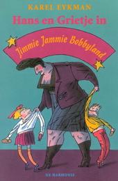 Hans en Grietje in Jimmie Jammie Bobbyland