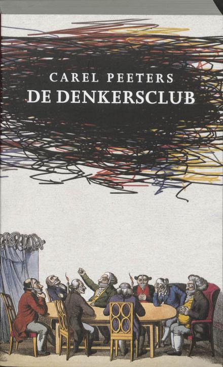 De denkersclub : sceptische kronieken