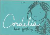 Cordelia haar goesting