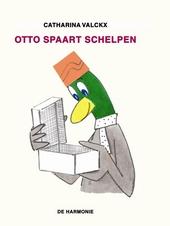Otto spaart schelpen