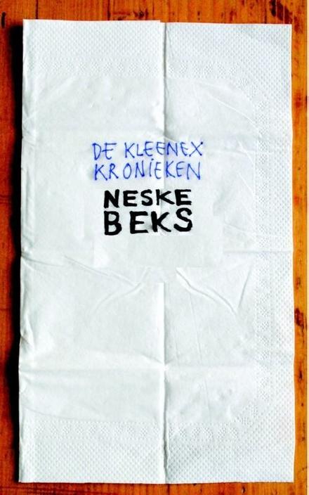 De Kleenex kronieken - de kleine verhaaltjes en de grote drama's uit de dorpsgemeenschap