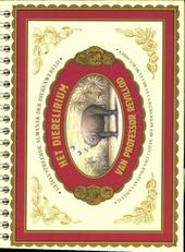 Het dierelirium van Professor Revillod : geïllustreerde almanak der dierenwereld : een schertsend en leerzaam alle...