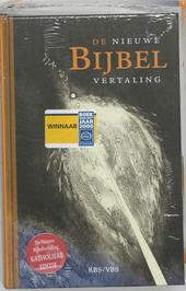 De Bijbel : de nieuwe bijbelvertaling : complete katholieke editie met inleidingen