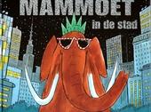 Mammoet in de stad