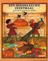 Een middeleeuws feestmaal
