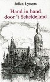 Hand in hand door 't Scheldeland