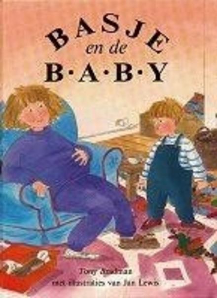 Basje en de baby