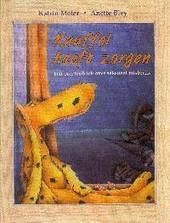 Knuffel heeft zorgen : een prentenboek over seksueel misbruik, dat kinderen die daarmee te maken hebben aanmoedigt ...