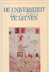 De universiteit te Leuven 1425-1985