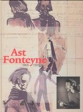 Ast Fonteyne 1906-1991 : een kwestie van stijl