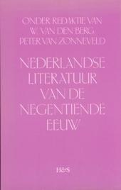 Nederlandse literatuur van de negentiende eeuw : twaalf verkenningen