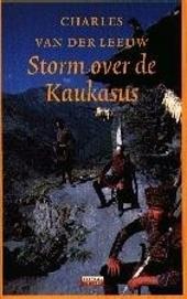 Storm over de Kaukasus
