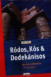 Ródos, Kós en Dodekánisos
