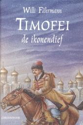 Timofei, de ikonendief