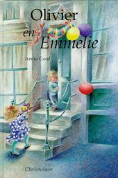 Olivier en Emmelie