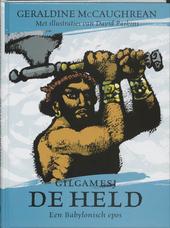 Gilgamesj : de held