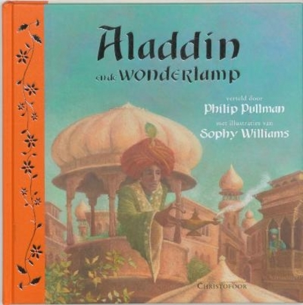Aladdin en de wonderlamp