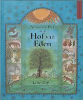 Adam en Eva en de Hof van Eden