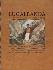 Lugalbanda : de prins die ten strijde trok