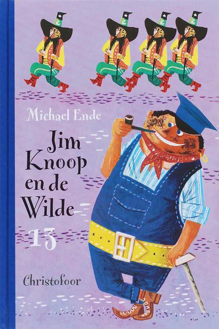 Jim Knoop en de Wilde 13