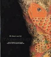 De kunst van het tatoeëren