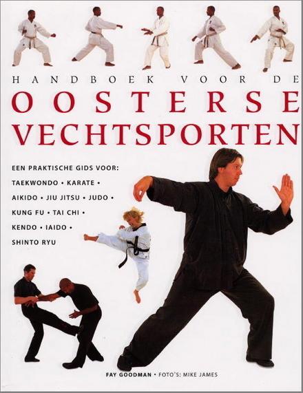 Handboek voor de oosterse vechtsporten