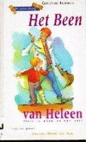 Het been van Heleen : over je been in het gips