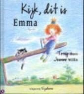 Kijk, dit is Emma