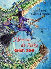 Hennie de heks aan zee
