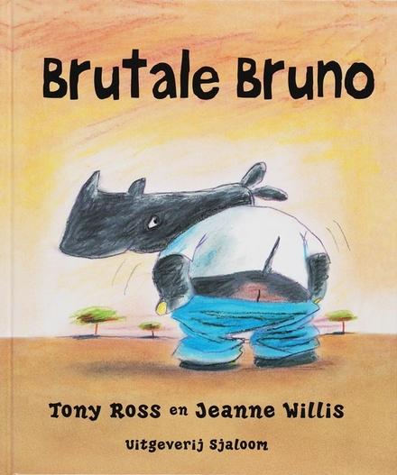 Brutale Bruno