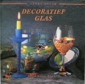 Decoratief glas