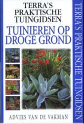 Tuinieren op droge grond