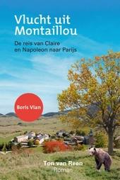 Vlucht uit Montaillou : roman