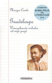 Guadeloupe : waargebeurde verhalen uit mijn jeugd